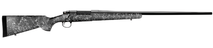 IN-RUT Typical Rifle | Custom Hunting Rifles