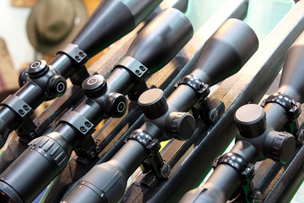 How To Choose A Rifle Scope | Selecting Your Scopes Field Of View