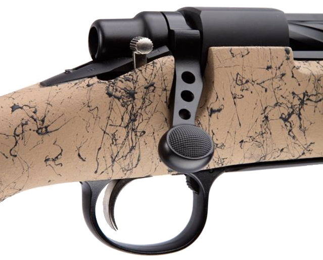 Custom Hunting Rifles | Long Range Hunting Rifles | In Rut Rifles