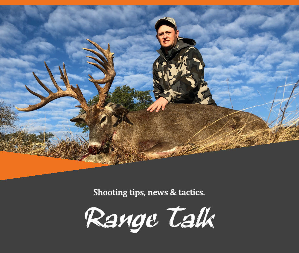 Custom Hunting Rifles From IN Rut Rifles | Check Out Our Long Range Shooting Blog